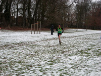 10/01 - Cambs X-Country Champs - St. Neots